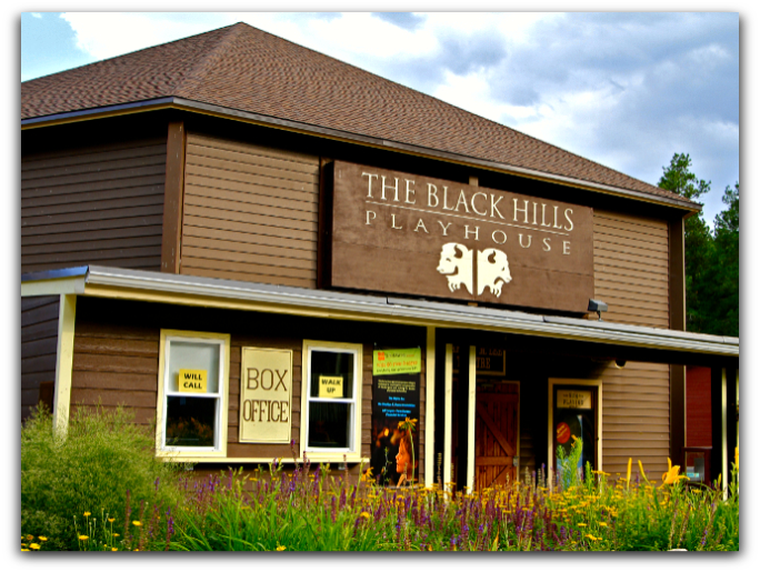 The Black Hills Play House